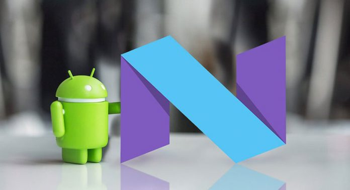 android N bring VR features