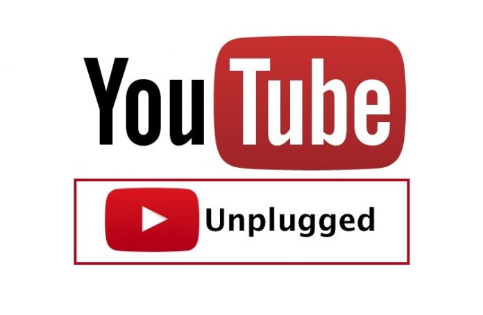 YouTube Unplugged