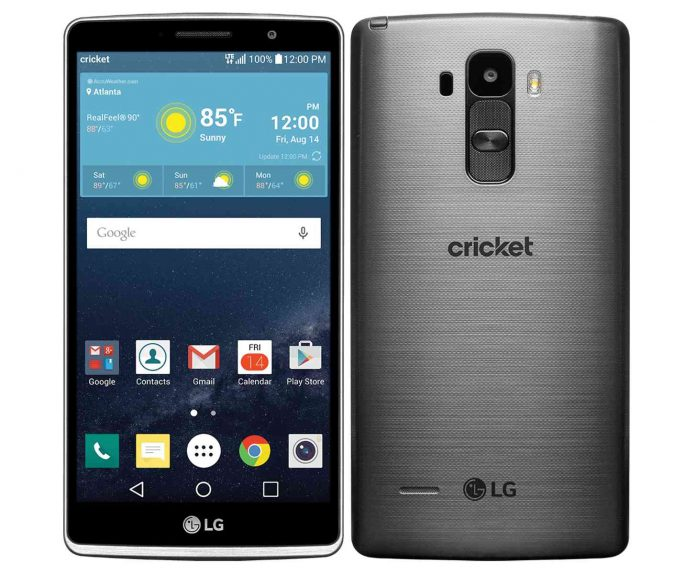 LG Stylo 2 cricket wireless