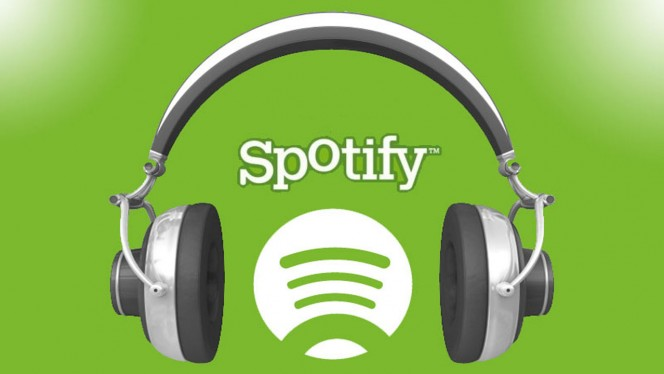 Spotify with 100 million subscribers