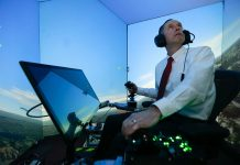 Expert pilots and Veterans lost to Artificial Intelligence