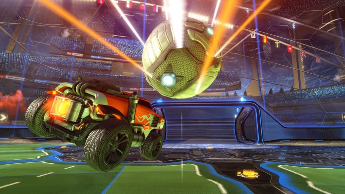 Rocket League makes $110 million
