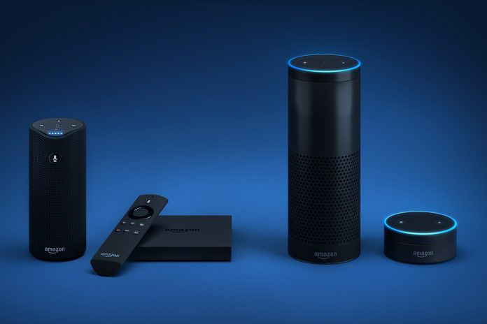 Amazon's Alexa The Virtual Assistant