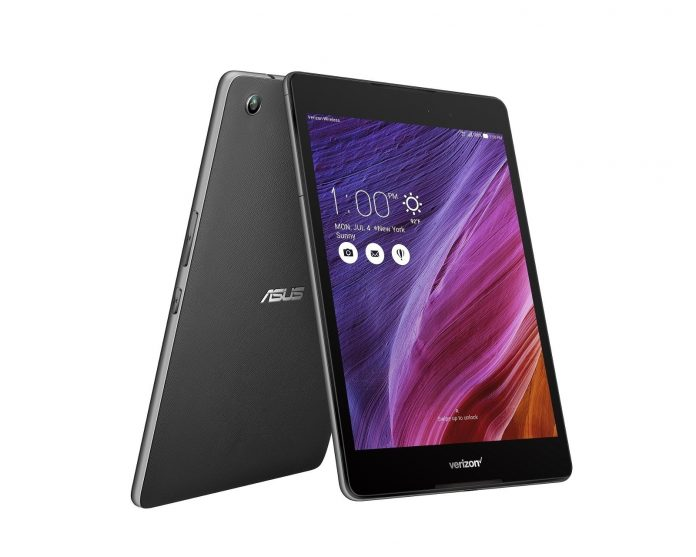 ZenPad Z8 Tablet