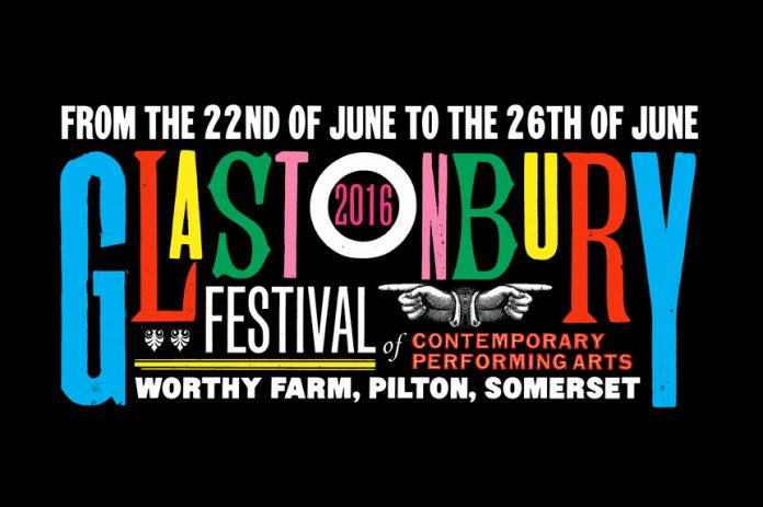 Glastonbury Festival of Music and arts