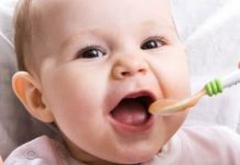 Parents Might Be Overfeeding Their Babies