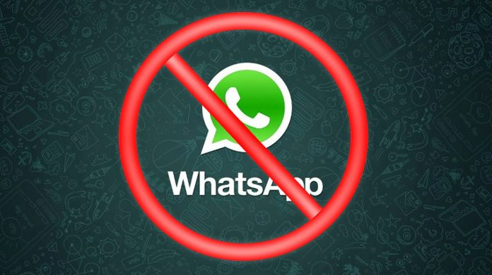 WhatsApp to Ban In India?