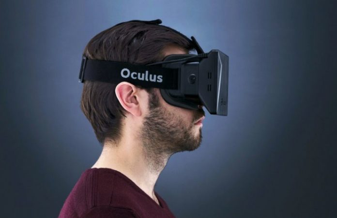HULU to support Oculus Rift