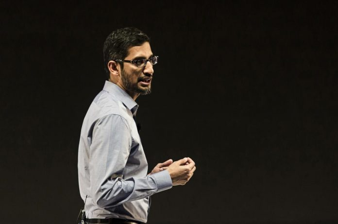 Hackers got hands on Google CEO Quora