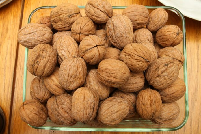 Walnuts Beneficial In Reducing Risk Of Colon Cancer: