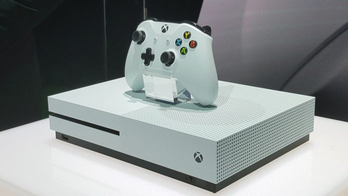 XBOX One S is better than XBOX One