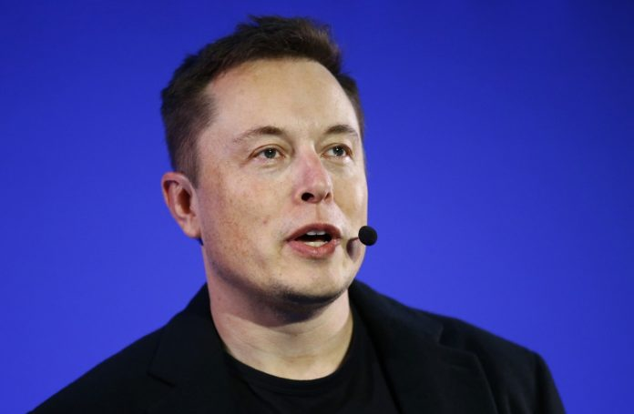 Elon Musk's tweet reveals that he's going to publish 'top secret masterplan'