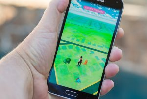 Pokemon Go tips and tircks