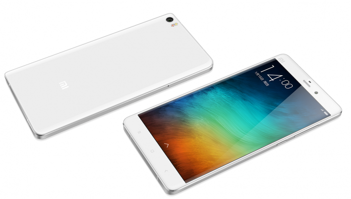 Xiaomi Mi Note 2 to launch