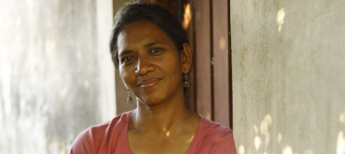 CPJ award for Malini Subramaniam