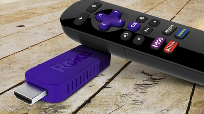 Roku and Hitachi Pair Up to smart tv