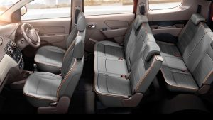 Renault Lodgy World Edition