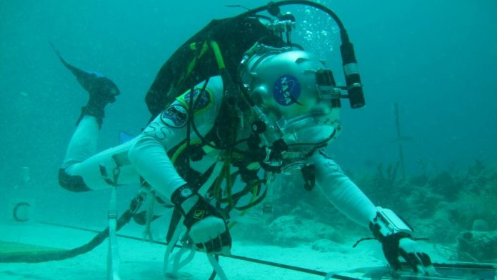 NASA Prepares Astronauts For Mars Journey With Underwater NEEMO Mission