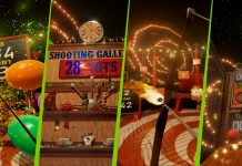 Nvidia launches very first own VR game Fun House