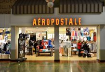 Aeropostale To sell Their Assets in an Auction Due to Bankruptcy