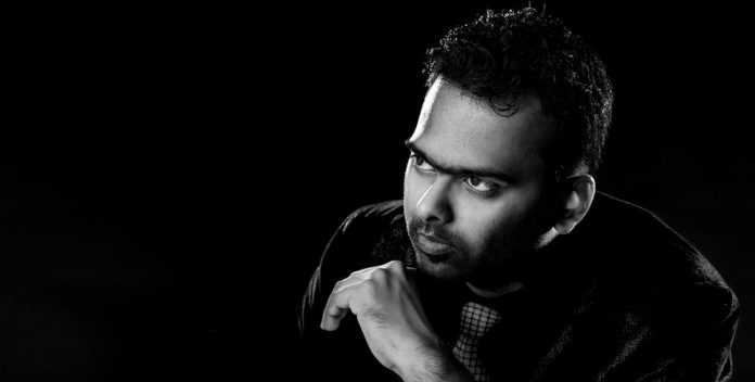 Chennai Model Saved A Girl From Being Raped Image