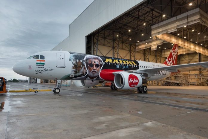 KABALI FLIGHT