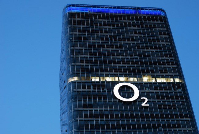 O2 Customers Data Sold on Darknet