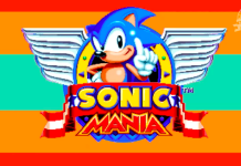 Sonic Mania announced trailer and release date of the game