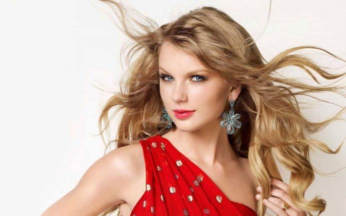 Taylor swift tops forbes list of highest paid celebritites