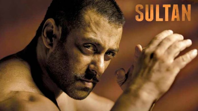 'Sultan's 20th-day collection crosses Rs.550 worldwide