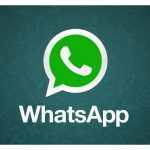 WhatsApp-updates with a new font