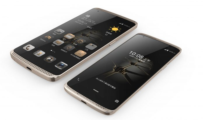 ZTE Launches Latest 4G Smartphones: Axon Mini And Blade V6 in India