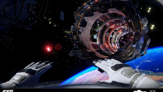 """ADR1FT"" PS4 Release Date Is Set For July 15th, Xbox One Release Is Scheduled In September."