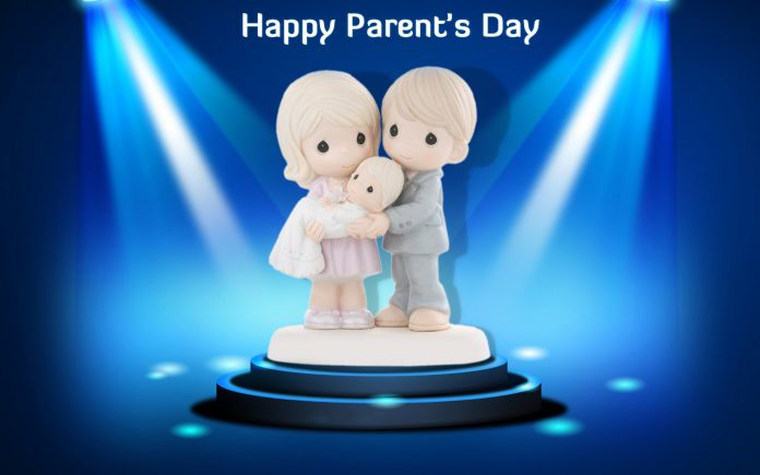 Parents' Day 2016 Awesome Quotes, Images And Wallpapers