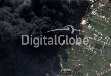 Uber Partners with DigitalGlobe To Help Drivers Find Better Location Data