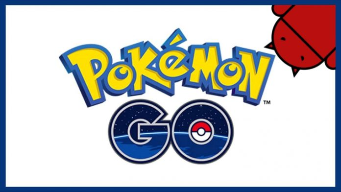 Beware of Fake Pokemon go app