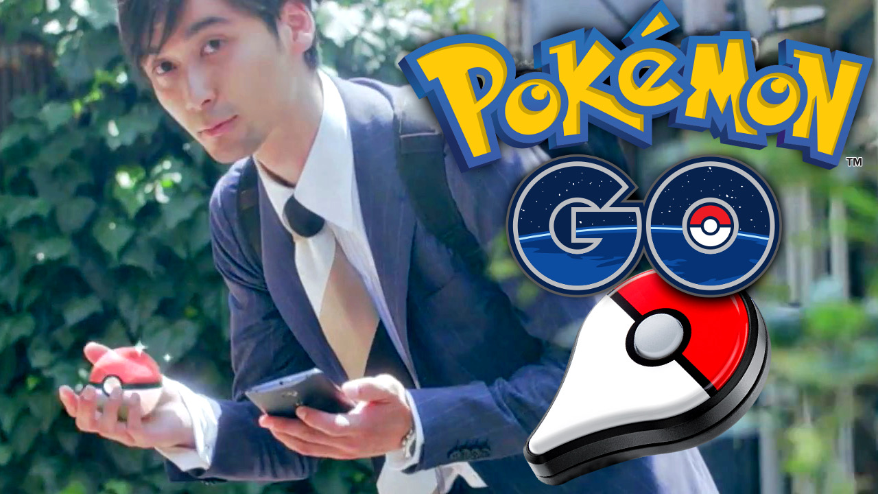 Here's All That You Need To Know About The Pokémon Go Smartphone Game