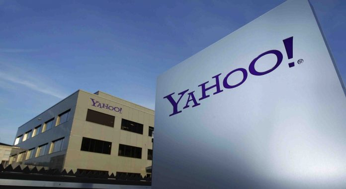 Verizon to buy an ailing Yahoo