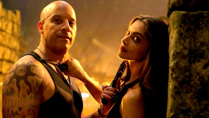 Action-packed trailer of 'xXx, The return of the Xander Cage'