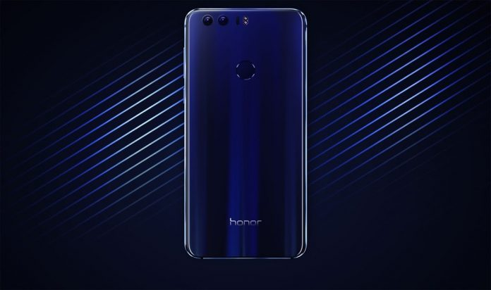 Huawei Honor 8 Release Date And Specifications Announced