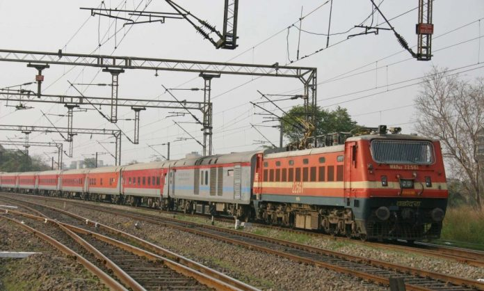 IRCTC To Launch Passenger Insurance And Unreserved Ticketing