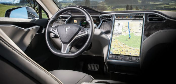 Man Killed in Tesla Self Driving mode