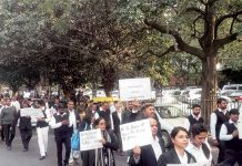 The Bar Council of India Suspends 126 Protesting Advocates in Tamil Nadu