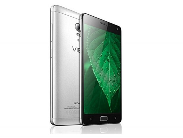 Lenovo Vibe P2 Appears On GeekBench