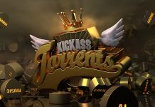 "World's biggest online piracy site ""Kickass Torents"" shuts down"