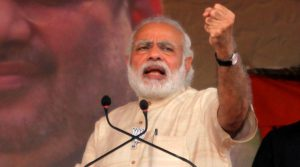 Narendra Modi to modernise Armed forces