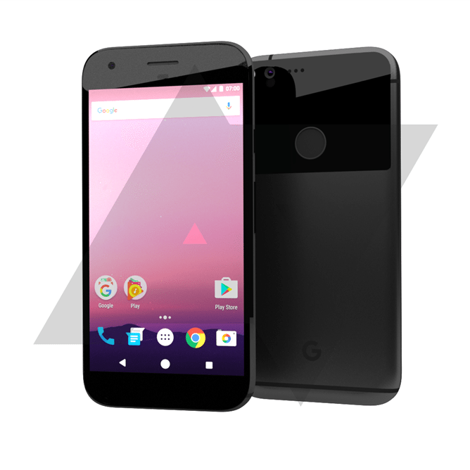 Google's Up-coming Nexus Phone