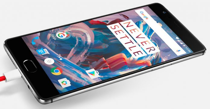 OnePlus Rolling Out First OS Update For OnePlus 3