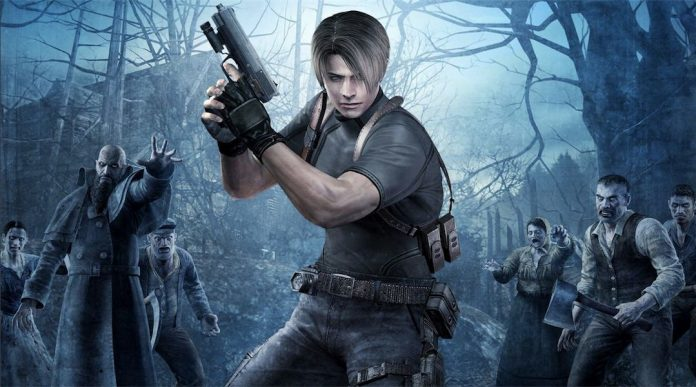 Resident Evil 4 Is All Set To Reach PS4, Xbox One On August 30