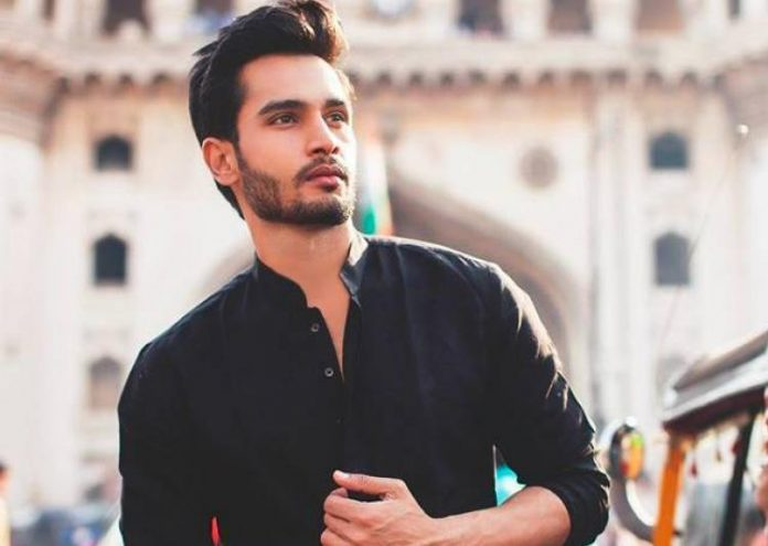 'Rohit Khandelwal' The First Indian To Become Mr. World